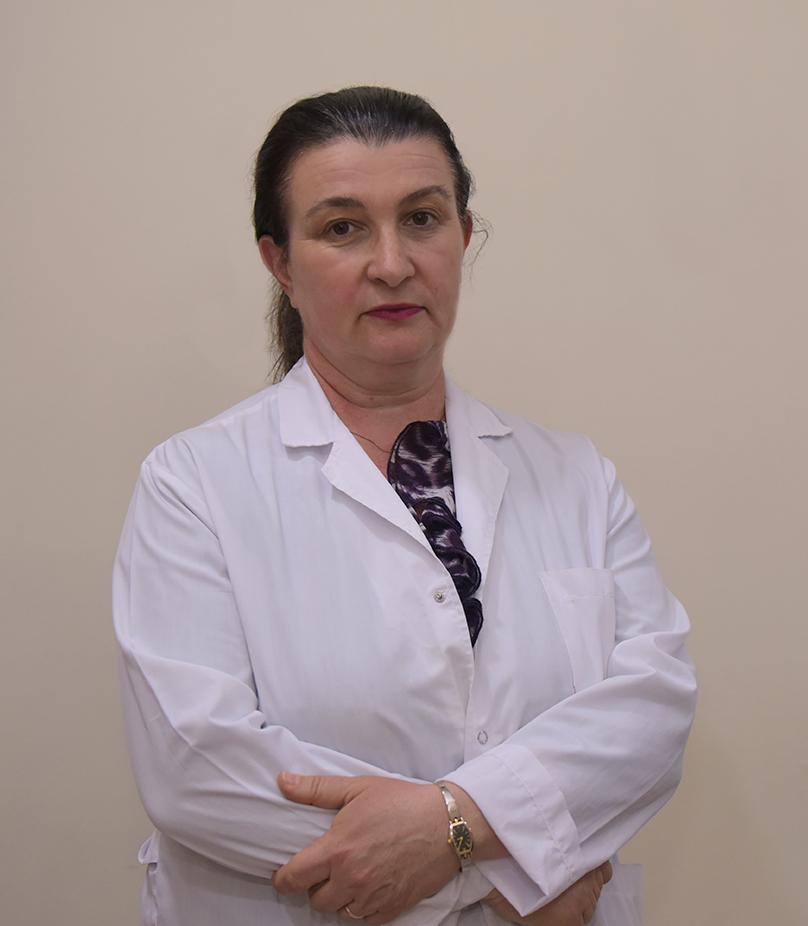 Dr. Shk. Anila Beqja