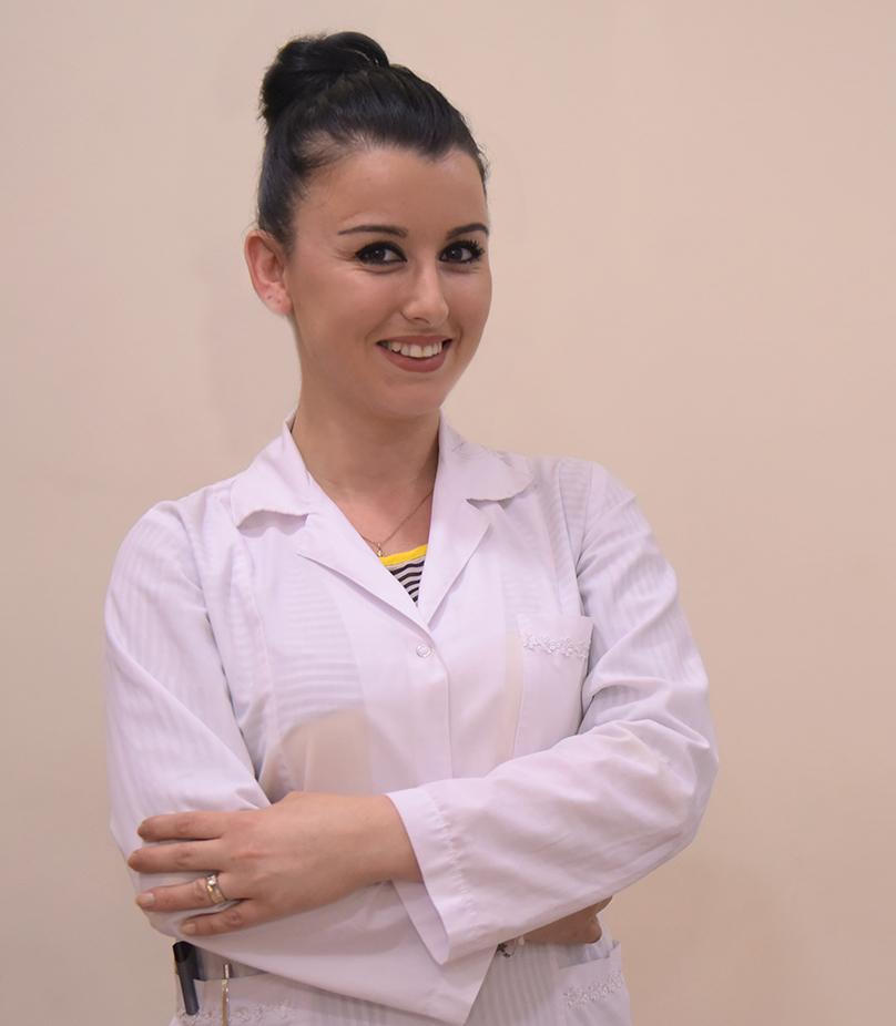 Daniela Como