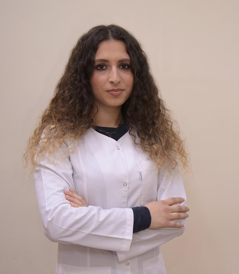 Eduina Hasanaj