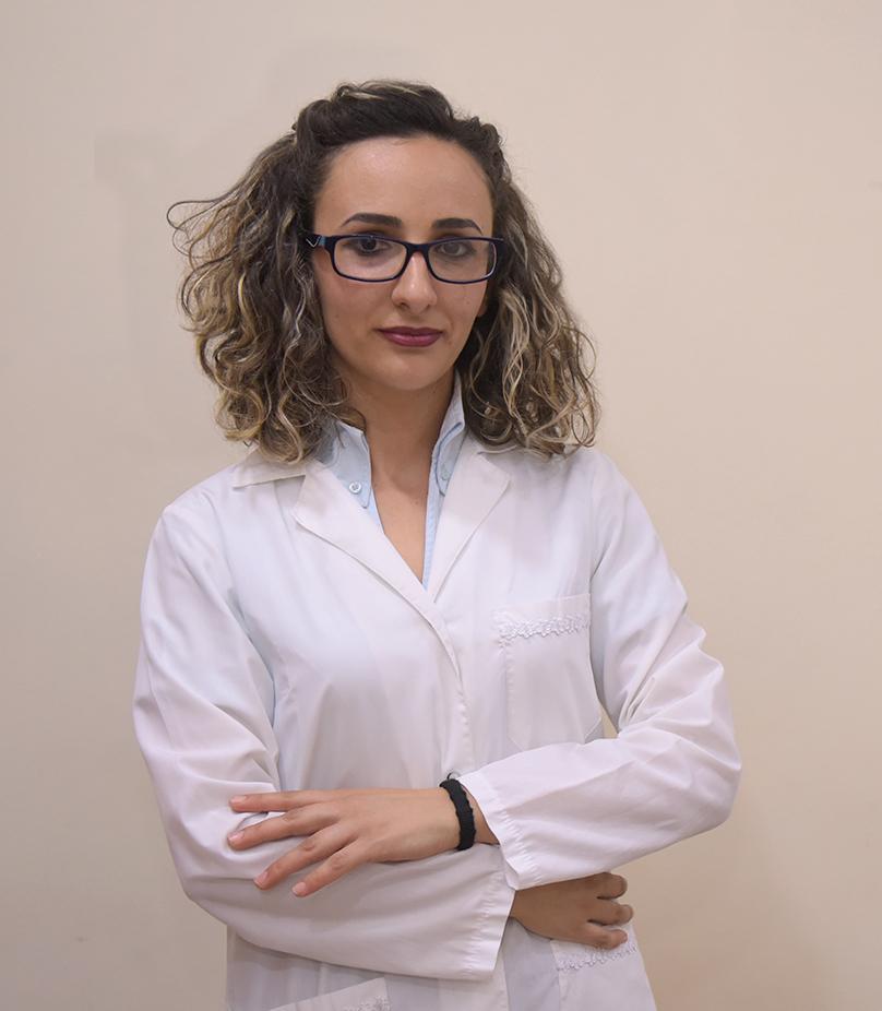 Eliverta Pashaj