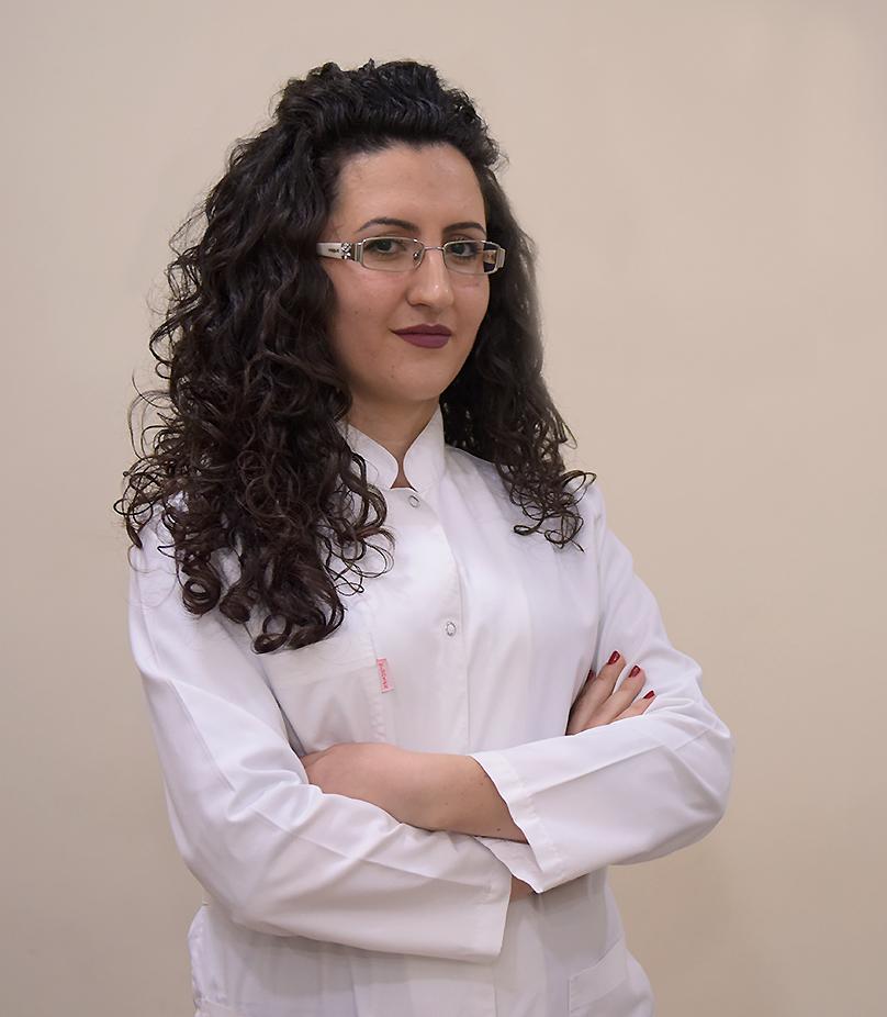 Elona Hidri