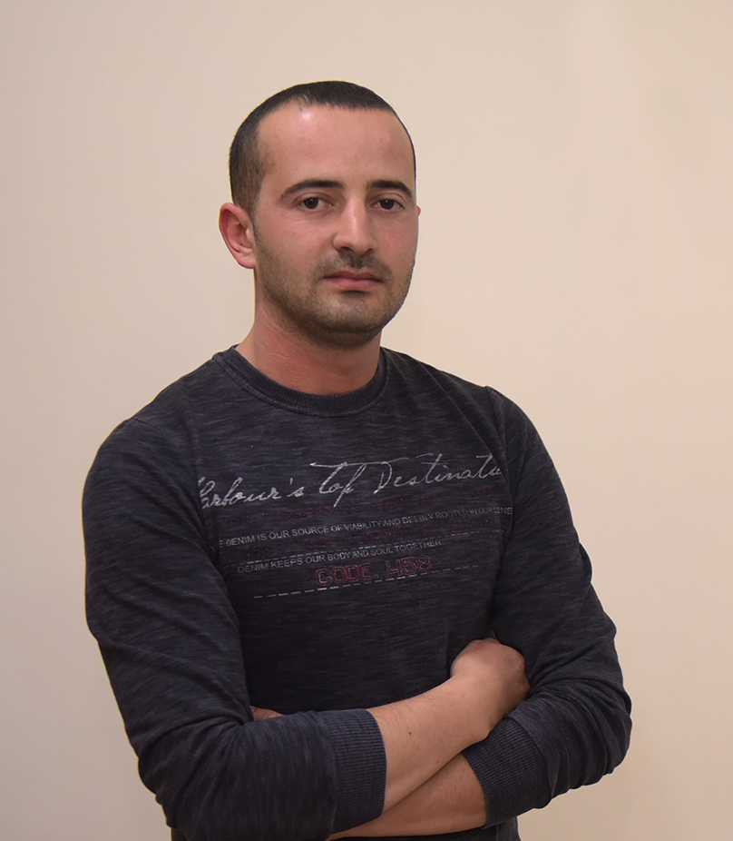 Fatmir Hurdhra