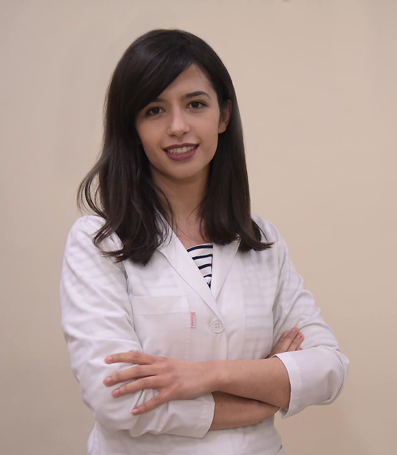 Dr. Jorida Qafzezi