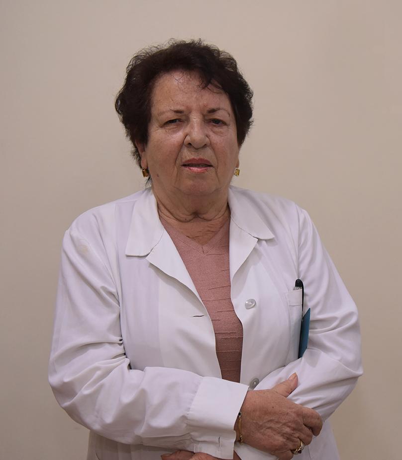Dr. Keti Panduku