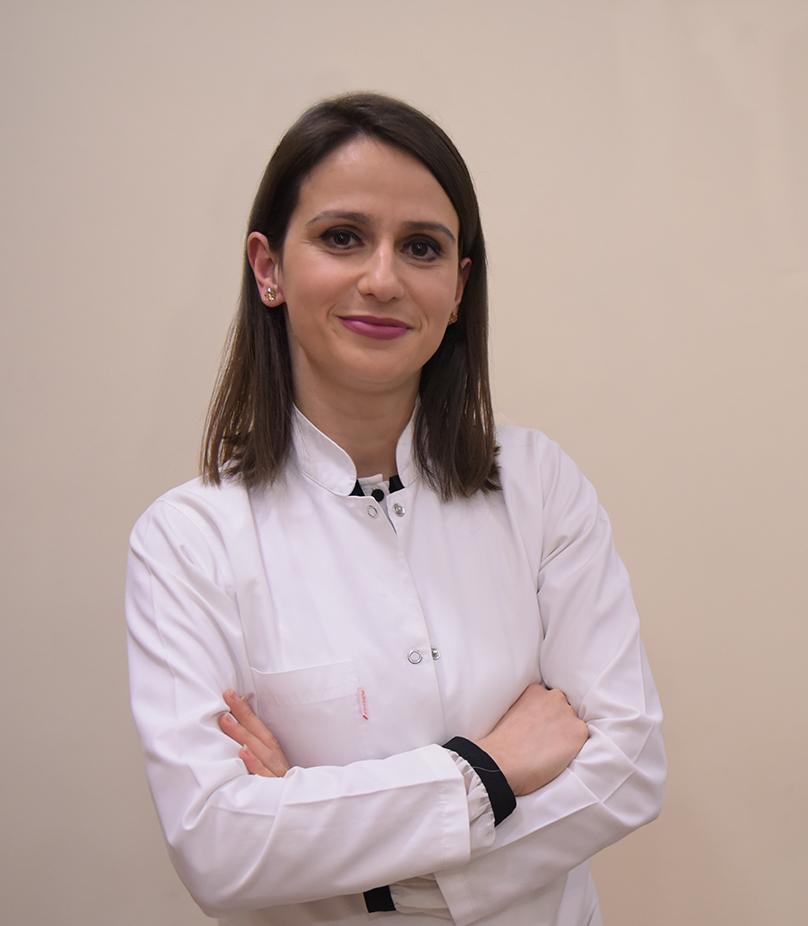 Migena Nezha