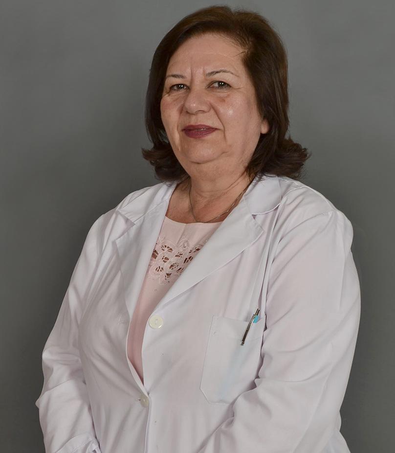 Dr. Shk. Palmira Daja