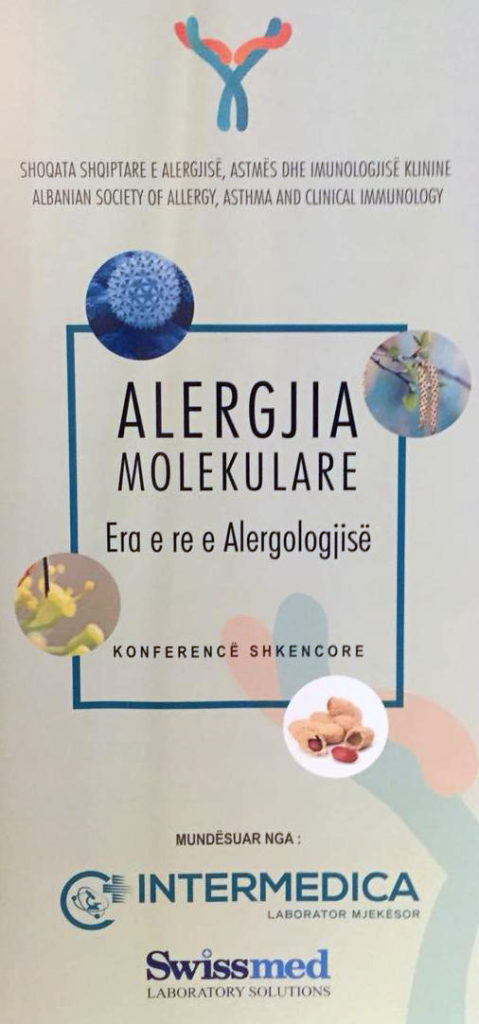 Alergjia Molekulare – Era e re e Alergologjisë