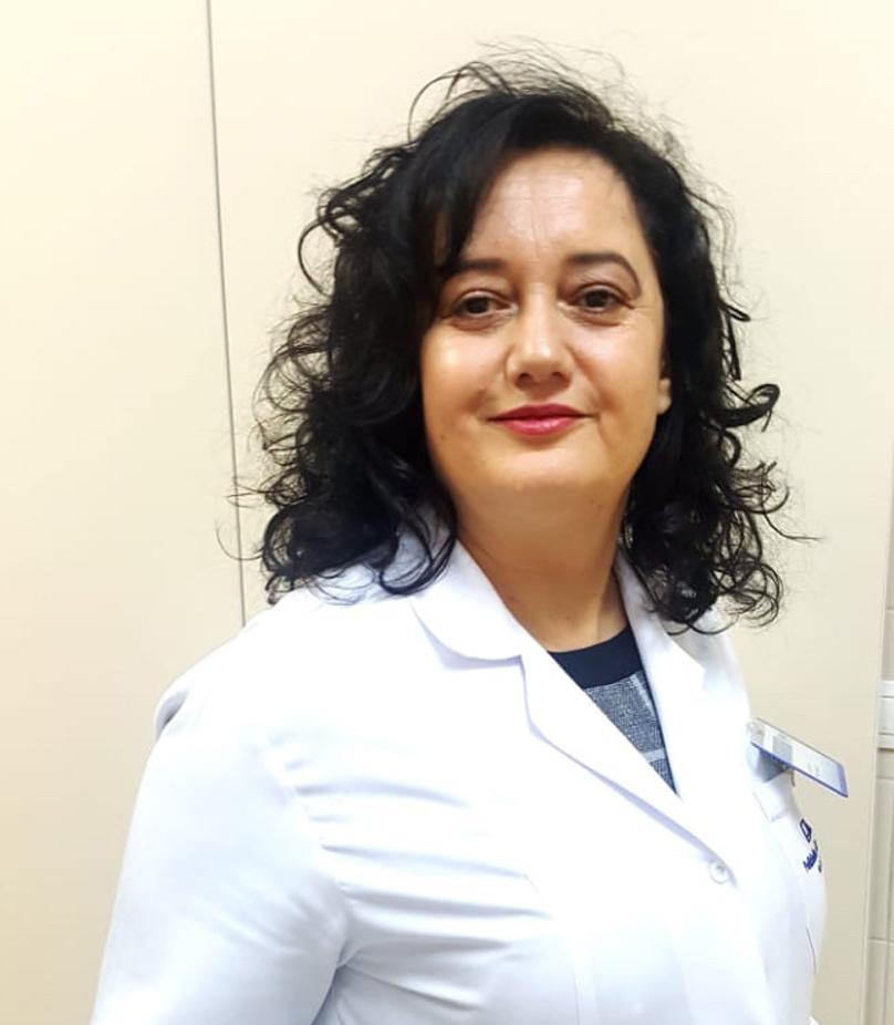 Dr. Adriana Prifti