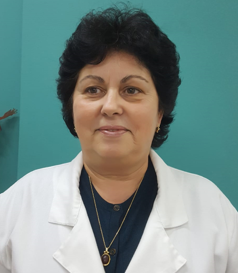 Dr. Shk. Aurora Knuti