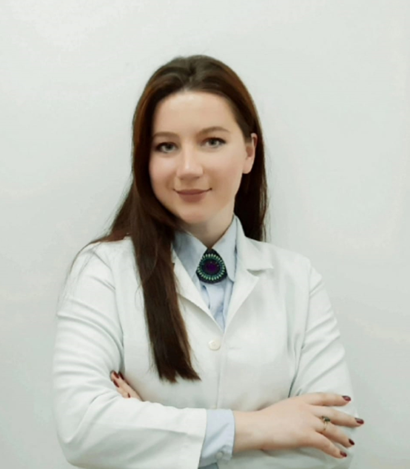 Dr. Iva Saveta