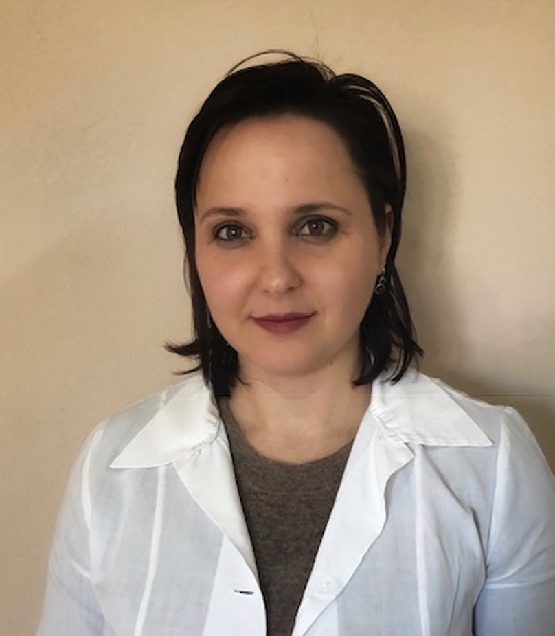 Dr. Margarita Kurti