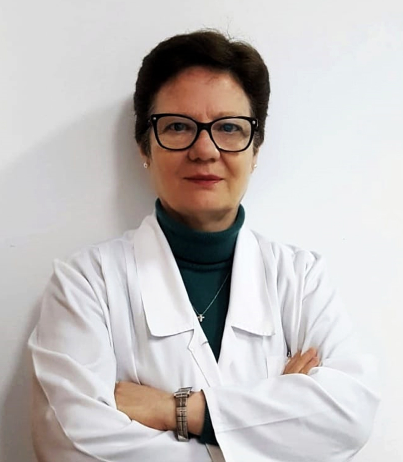 Dr. Merita Trajani