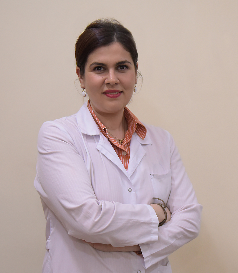 DR. Adilta Bejko