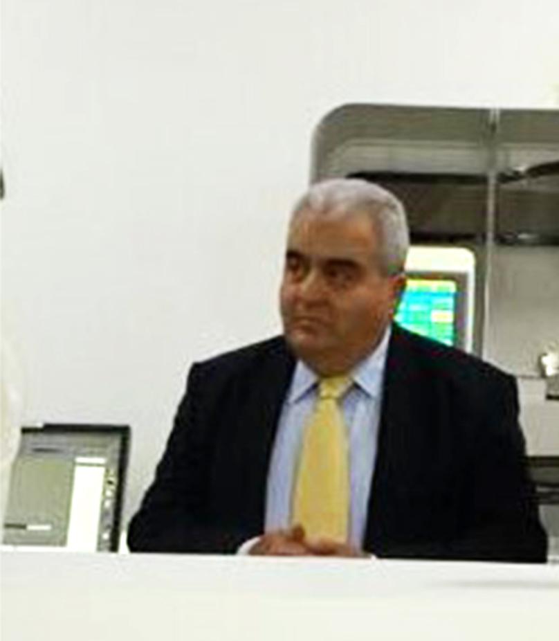 Prof. Dr Anesti Mavridis