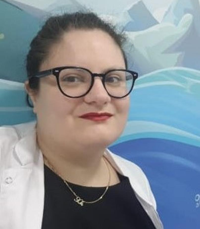 Dr. Blerina Saraçi