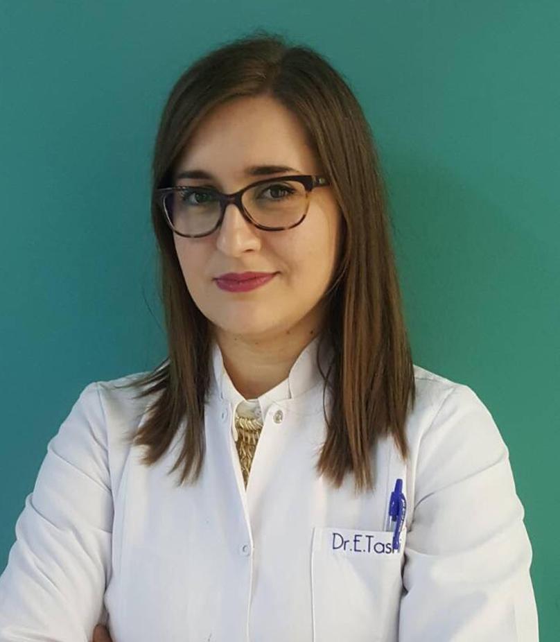 Dr. Edlira Tashi