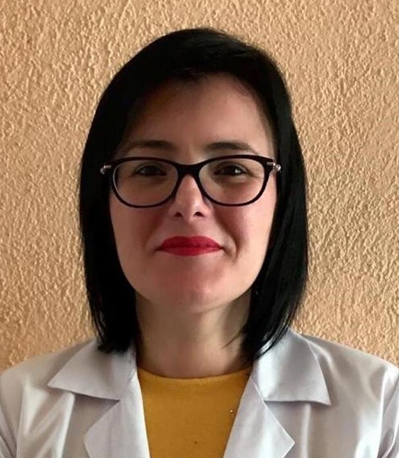 Dr. Irma Kola
