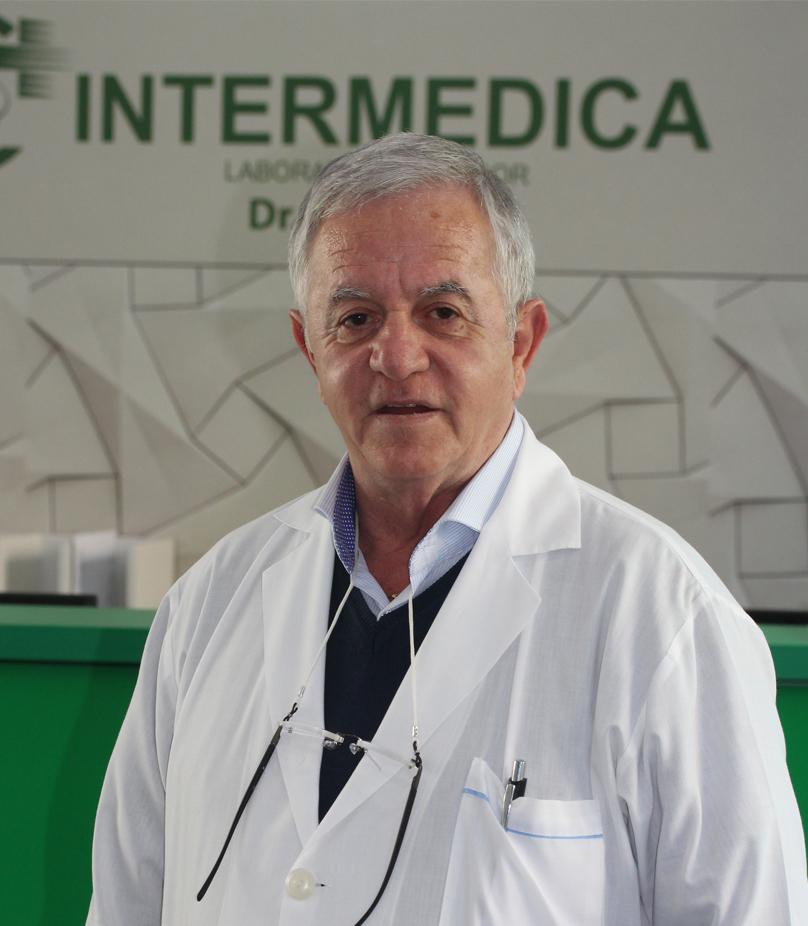 Dr. Sokol Brijani