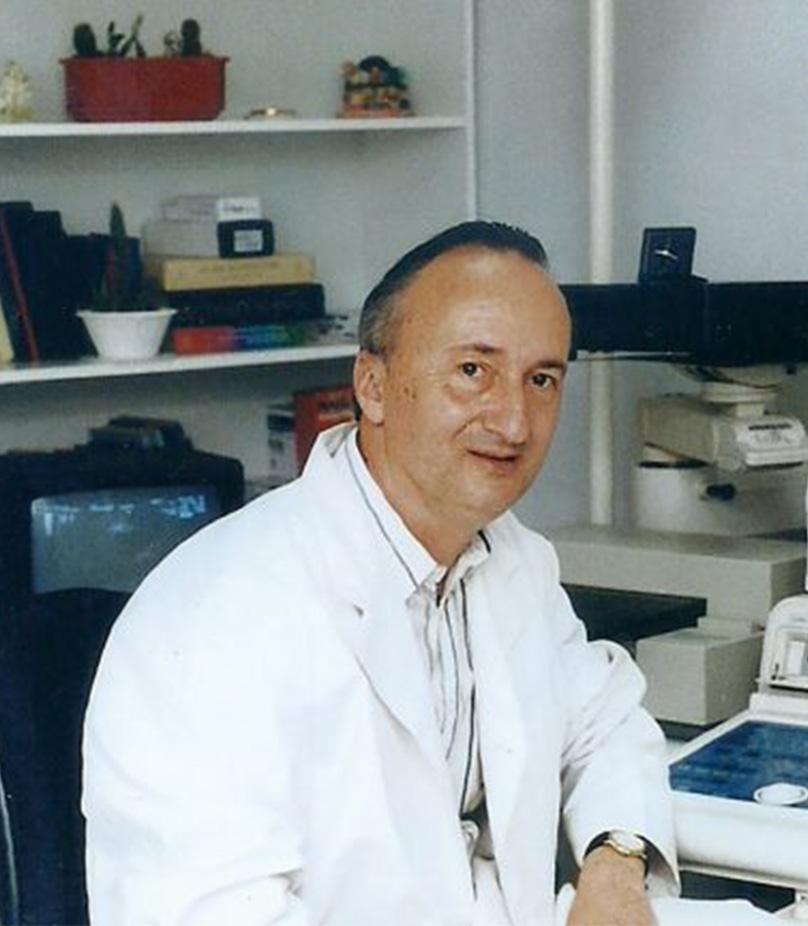 Prof. Dr. Spiro Qirko