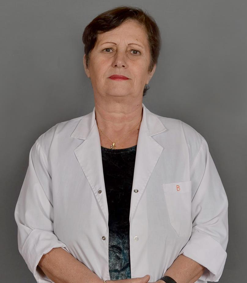 Dr. Fatbardha Lame